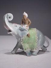 + # a002621 Goebel ARCHIVIO pattern Cortendorf elefante con REMY cavaliere 11590