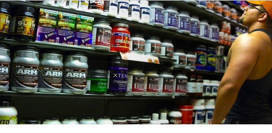 Best Nutrition Products