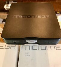 MICROMEGA MYGROOV PHONO. MM/MC PREAMPLIFIER PHONOSTAGE