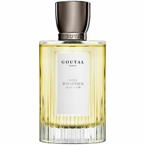 GOUTAL Parfum - BOIS D'HADRIEN MIXT EDP 100ML - OVP.
