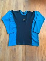 Vintage 90's Nike Jacksonville Jaguars Long sleeve Training Shirt Men's XL NFL