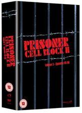 Prisoner Cell Block H: Volume 3 - Episodes 65-96 (Box Set) [DVD]