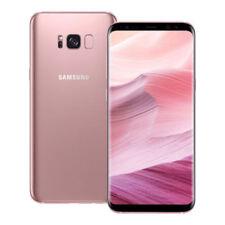 SAMSUNG Galaxy S8 plus 6.2 - Inch 4GB/64GB LTE Unlocked Grey