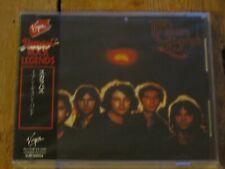 IAN GILLAN BAND Scarabus CD (1990 Japanese import)