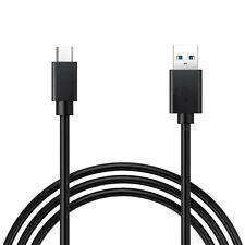Câble Data et Charge USB 3.0 Type C vers USB standard type A, 1m de long