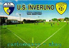Inveruno, Milano - Stadio Campo Sportivo - Non Viaggiata - SC353