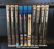 Blu-ray Topz - 4 Pack - BLUE