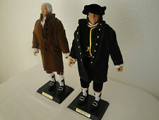 US REVOLUTIONARY WAR SOLDIER OF THE WORLD 1/6th SCALE FIGURE 12 INCHES