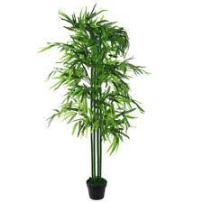 XXL Bamboo Bambusbaum JWT129, riesiger künstlicher Bambus 140 cm hoch, Kunstbaum