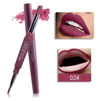 MISS ROSE Makeup Waterproof Long Lasting Lipstick Pencil Pen Matte Lip Liner T99