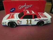 Darrell Waltrip 1984 Budweiser #11 Chevy Monte Carlo 1/24 Action Vintage BWB