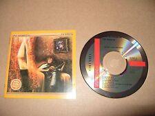 Van Morrison T.B. Sheets cd 8 tracks 1973