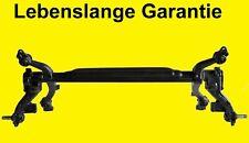 Lebenslange Garantie Hinterachse PEUGEOT 206 Trommelbremsen ........