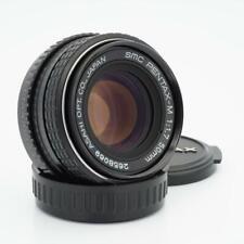 Asahi SMC Pentax-M 50mm F/1.7 K-Mount Lens