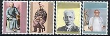 SINGAPORE MNH 2001 SG1085-88 Famous Citizens of Old Singapore