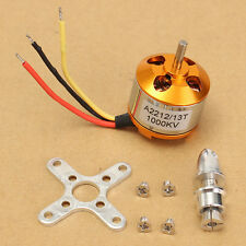 A2212 1000KV Brushless Motor per DJI F450 F550 Helicopter Quadcopter Aircraft