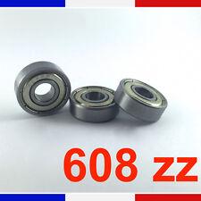 Roulement à billes 608ZZ haut de gamme - 8*22*7 mm - 8x22x7mm hand spinner