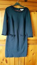 Ladies Navy Dress Size 8 From Boden