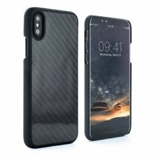 Carbon Fibre Mobile Phone Cases & Covers for iPhone X