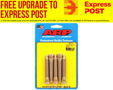 ARP Competition Wheel Studs Suit Honda 1997 & Later, Extended Length M12 X 1.5 T
