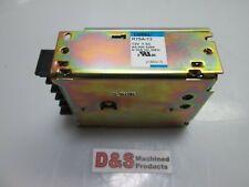 Cosel R15A-12 Power Supply 12V, 1.3A, AC100-120V, 0.36A 50-60Hz