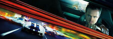 Need For Speed Movie Poster 36x14 Banner