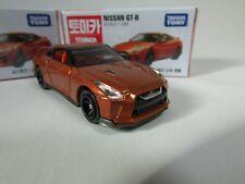 TAKARA TOMICA #23 NISSAN GT-R 1/62,   1~2pcs: No Track,3~28pcs: With Track