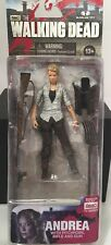 McFarlane Toys The Walking Dead TV Series 4 Andrea Action Figure 2013 New