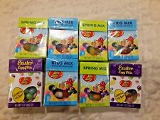 Lot/ 8~Jelly Belly Candy 1 oz  Misc. Mixes Jelly Beans