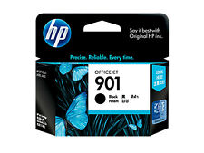 HP Ink Cartridge 901 Black 200 Pages CC653AA