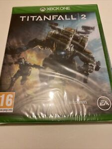 Game Xbox One Pal Fr New Blister Titanfall 2 Become One