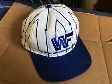Vintage1998 WCW NWO Bill Goldberg Snapback Cap Hat WWF WWE Wrestling ECW