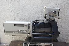 Sled for Box Lens Sony CA-905K Large Lens Adaptor for BVP-950, BVP-550