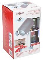 Lámpara de Seguridad con Sensor de Movimiento Safe Alarma