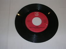 QUEEN : Crazy Little Thing Called Love  Rare 1979 US 7""