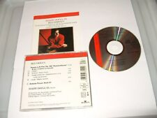 Barry Douglas - Beethoven Piano Sonata 1988  cd  is excellent