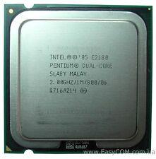 Intel Pentium Dual Core E2180 2.0 GHz 1M 800 FSB (SLA8Y)