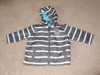 Baby Boy Lightweight Jacket from Marks and Spencer. Size 6-9 months