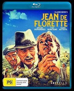 Jean De Florette (Bluray)
