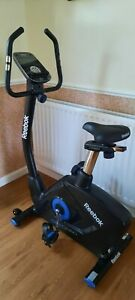 Reebok One GB60 Exercise Bike - Local collection only CHIPPENHAM (WILTSHIRE)