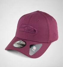 Chapeaux casquettes de base-ball New Era pour homme en 100% coton