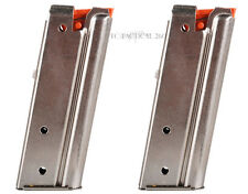 Two Marlin 795 (795SS, 70, 70P 7000) .22 LR Rifle 10 Round Magazines 71902