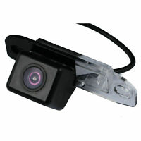 Direct Fit Rear Reversing Reverse Camera For Volvo S40 S60 S80 XC60 XC90 V50 V60