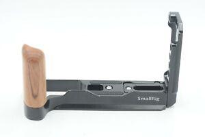SmallRig Bracket for Fuji X-T2 #J51990