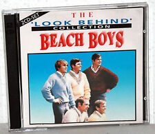 2 CD-Set BEACH BOYS - The Look Behind Collection