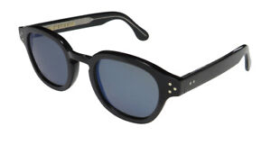 NEW CUTLER AND GROSS 1290/2 OF LONDON VINTAGE/RETRO COLLECTION RARE SUNGLASSES