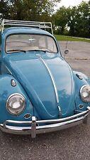 1963 Volkswagen Beetle - Classic Stock