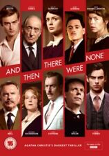 And Then There Were None DVD *NEW & SEALED*