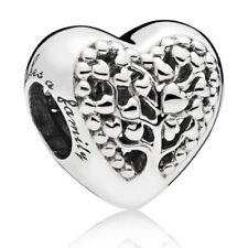 PANDORA Charm Silber Tree Of Love 797058