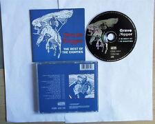 Grave Digger   The Best of the Eighties  CD   Neuwertig
